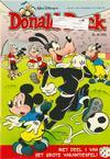 Cover for Donald Duck (Geïllustreerde Pers, 1990 series) #24/1996