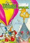 Cover for Donald Duck (Geïllustreerde Pers, 1990 series) #29/1996
