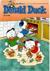 Cover for Donald Duck (Geïllustreerde Pers, 1990 series) #31/1996