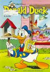 Cover for Donald Duck (Geïllustreerde Pers, 1990 series) #36/1996