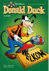 Cover for Donald Duck (Geïllustreerde Pers, 1990 series) #39/1996