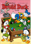 Cover for Donald Duck (Geïllustreerde Pers, 1990 series) #45/1996