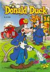 Cover for Donald Duck (Geïllustreerde Pers, 1990 series) #47/1996
