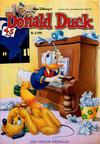 Cover for Donald Duck (Geïllustreerde Pers, 1990 series) #2/1997