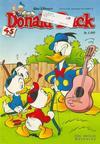 Cover for Donald Duck (Geïllustreerde Pers, 1990 series) #5/1997