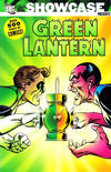 Cover for Showcase Presents Green Lantern (DC, 2005 series) #3