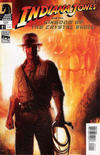 Cover Thumbnail for Indiana Jones and the Kingdom of the Crystal Skull (2008 series) #1 [Movie Poster]