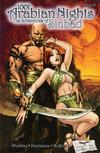 Cover Thumbnail for 1001 Arabian Nights: The Adventures of Sinbad (2008 series) #1 [Cover A]