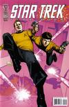 Cover for Star Trek Year Four: Enterprise Experiment (IDW, 2008 series) #2