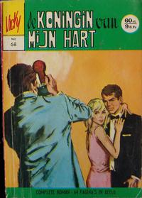 Cover Thumbnail for Vicky (Nooit Gedacht [Nooitgedacht], 1964 series) #68