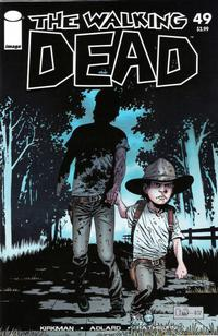 Cover Thumbnail for The Walking Dead (Image, 2003 series) #49