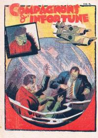 Cover Thumbnail for Collection Fantôme (Editions Mondiales, 1945 series) #[A574] [A]
