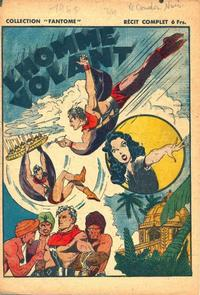 Cover Thumbnail for Collection Fantôme (Editions Mondiales, 1945 series) #[24]