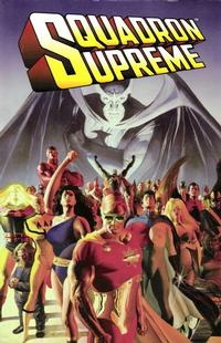Cover Thumbnail for Squadron Supreme (Marvel, 1997 series)