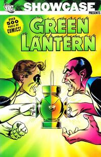 Cover Thumbnail for Showcase Presents: Green Lantern (DC, 2005 series) #3