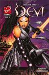 Cover for Devi (Virgin, 2006 series) #18