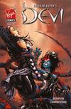 Cover for Devi (Virgin, 2006 series) #19