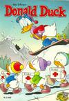 Cover for Donald Duck (Sanoma Uitgevers, 2002 series) #3/2002