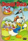 Cover for Donald Duck (Sanoma Uitgevers, 2002 series) #4/2002