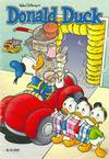 Cover for Donald Duck (Sanoma Uitgevers, 2002 series) #10/2002
