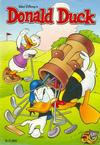 Cover for Donald Duck (Sanoma Uitgevers, 2002 series) #17/2002