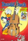 Cover for Donald Duck (Sanoma Uitgevers, 2002 series) #21/2002