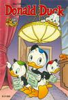 Cover for Donald Duck (Sanoma Uitgevers, 2002 series) #27/2002