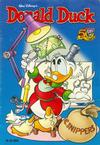 Cover for Donald Duck (Sanoma Uitgevers, 2002 series) #30/2002