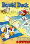 Cover for Donald Duck (Sanoma Uitgevers, 2002 series) #32/2002