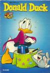 Cover for Donald Duck (Sanoma Uitgevers, 2002 series) #38/2002