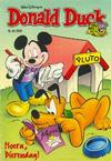 Cover for Donald Duck (Sanoma Uitgevers, 2002 series) #40/2002