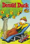 Cover for Donald Duck (Sanoma Uitgevers, 2002 series) #45/2002