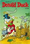 Cover for Donald Duck (Sanoma Uitgevers, 2002 series) #22/2003