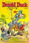 Cover for Donald Duck (Sanoma Uitgevers, 2002 series) #10/2004