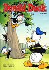 Cover for Donald Duck (Sanoma Uitgevers, 2002 series) #38/2004