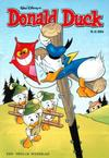 Cover for Donald Duck (Sanoma Uitgevers, 2002 series) #41/2004