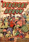 Cover for Straight Arrow (Superior Publishers Limited, 1950 series) #12