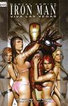 Cover Thumbnail for Iron Man: Viva Las Vegas (2008 series) #1