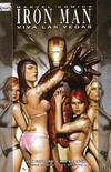Cover for Iron Man: Viva Las Vegas (Marvel, 2008 series) #1