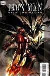 Cover for Iron Man: Viva Las Vegas (Marvel, 2008 series) #2