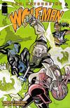 Cover for The Astounding Wolf-Man (Image, 2007 series) #6