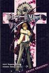 Cover for Death Note [gratishefte] (Hjemmet / Egmont, 2008 series)