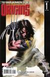 Cover Thumbnail for Ultimate Origins (2008 series) #1