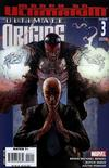 Cover Thumbnail for Ultimate Origins (2008 series) #3 [Variant Edition]