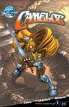 Cover Thumbnail for The Odyssey Presents: Camelot (2007 series) #1 [Cover B]