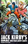 Cover for Jack Kirby's OMAC: One Man Army Corps (DC, 2008 series) #[nn]