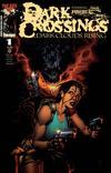 Cover for Dark Crossings: Dark Clouds Rising (Image, 2000 series) #1