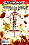 Cover for Marvel Adventures Fantastic Four (Marvel, 2005 series) #28