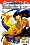 Cover for Marvel Adventures Fantastic Four (Marvel, 2005 series) #30