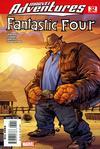 Cover for Marvel Adventures Fantastic Four (Marvel, 2005 series) #32